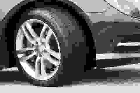 """""""Xế"""" đẹp cần chọn lốp an toàn"""