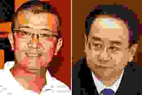 Trung - Mỹ bàn về số phận em trai Lệnh Kế Hoạch