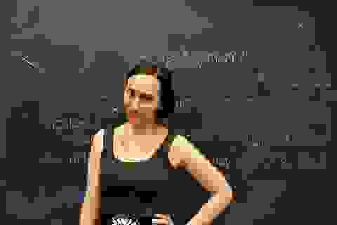 Nữ thiên tài Vật lý trẻ ấp ủ khám phá bí mật của vũ trụ