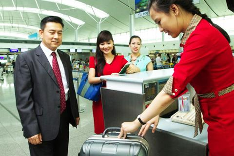 Giá vé máy bay Tết 2016: Cao nhưng vẫn sốt!