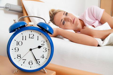 Tác hại của mất ngủ và cách cải thiện