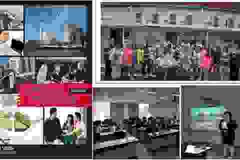 Chương trình trại hè Tiếng Anh tại Singapore