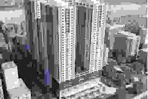 BIDV tài trợ vốn cho Tổ hợp nhà ở xã hội và dịch vụ thương mại AZ Thăng Long