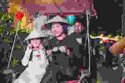 """Doanh nhân Lê Thúy Hạnh cùng con gái khám phá  """"Flamingo lifestyle"""""""