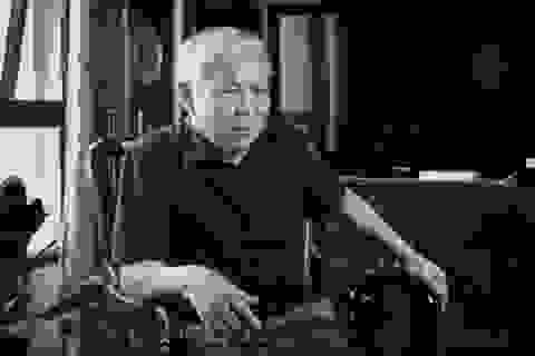 GS Trần Ngọc Vương: Văn chương là hành động
