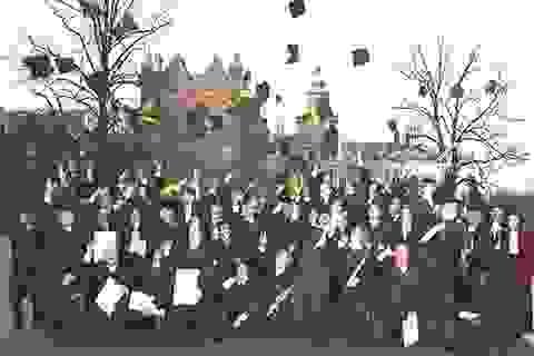Học bổng trung học Hà Lan – Khám phá nền học thuật mới