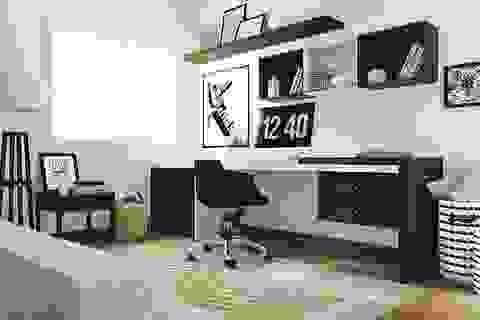 """Những không gian làm việc """"trong mơ"""" cho người bận rộn"""