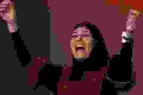 """Giáo viên Palestine giành giải thưởng """"Oscar ngành giáo dục"""" 1 triệu USD"""