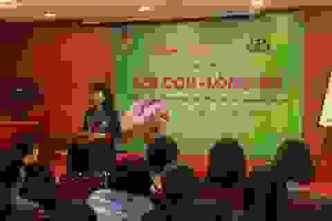 """Mẹ """"thần đồng"""" Đỗ Nhật Nam: Trước khi để con học tiếng Anh, tôi dạy con yêu tiếng Việt"""