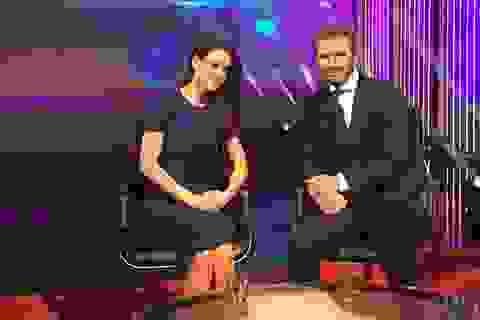 David Beckham sẽ là bình luận viên của Sky Sport ?