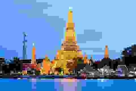 25 ngôi đền Thái Lan dưới góc nhìn của nhiếp ảnh gia (phần 1)
