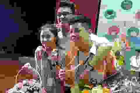 Bí quyết đạt huy chương vàng Olympic tiếng Anh