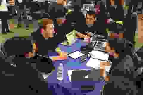 """Hé lộ giải thưởng 80.000 USD từ """"ông lớn"""" Facebook cho Edtech Asia Hackathon"""