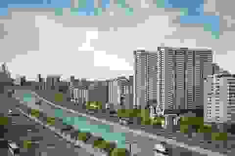 Bến Vân Đồn – Cung đường bất động sản cao cấp của TP. HCM