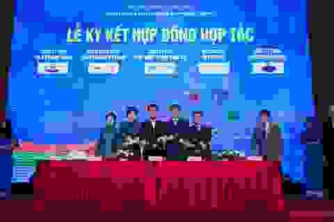 Chọn mặt gửi vàng cho sự phát triển của thương mại điện tử Việt Nam