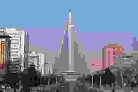 Chiêm ngưỡng những công trình kiến trúc của thời đại