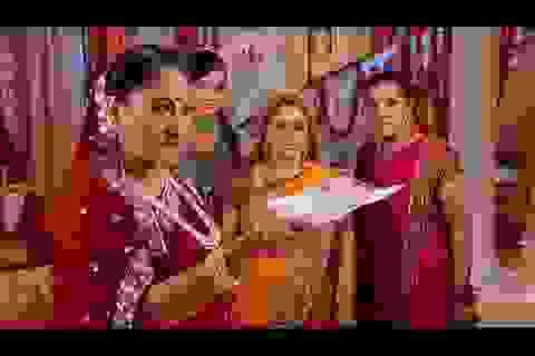 """Giải mã sức hút của phim Ấn Độ - """"đặc sản mới"""" trong thực đơn giải trí"""