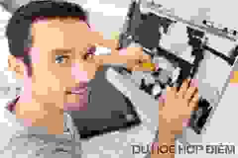 Pháp y máy tính - ngành học dành cho dân IT