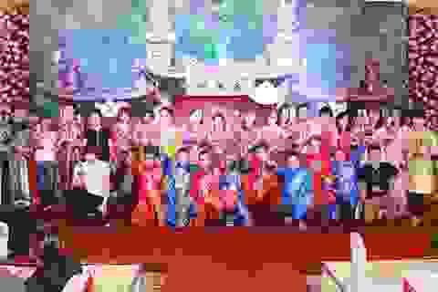 Ấn tượng lễ Giỗ Tổ Ngành Tóc 2016