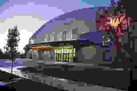 Du học Mỹ thành công tại South Puget Sound Community College