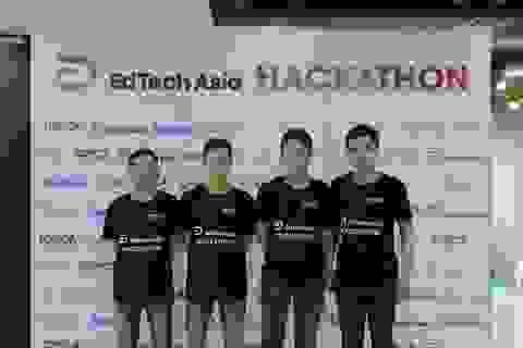Ứng dụng công nghệ để phát triển giáo dục tại Việt Nam