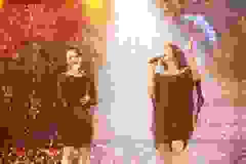 """Thanh Lam - Uyên Linh hoà giọng hát trên sân khấu """"Sống giàu âm sắc"""""""