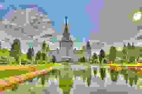 6 lý do khiến du khách lựa chọn Nga là điểm đến yêu thích mùa hè này