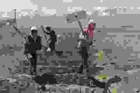 Thiếu nước toàn cầu ảnh hưởng nghiêm trọng đến các nền kinh tế