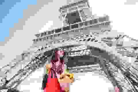 6 lý do khiến du khách muốn xách vali bay đến Pháp ngay lập tức