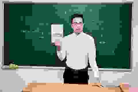 Cựu học sinh chuyên Hà Nội - Amsterdam bắt đầu viết sách khi mới 17 tuổi