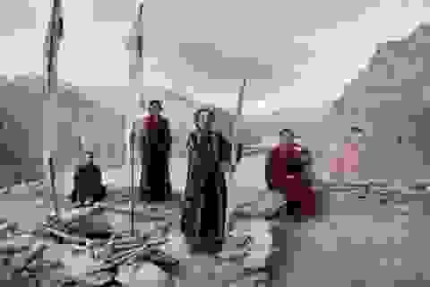 19 bộ tộc kì lạ và độc đáo nhất thế giới (P1)