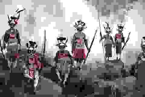 19 bộ tộc kì lạ và độc đáo nhất thế giới (P2)