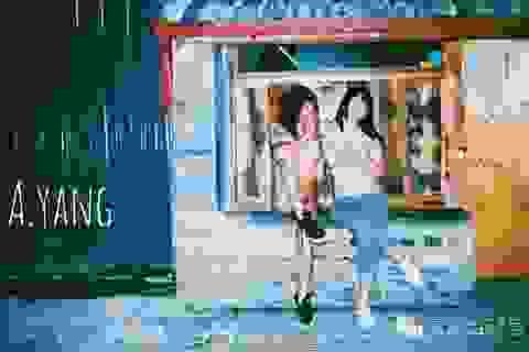 Cặp đôi Trung Quốc bị bắt vì chụp ảnh khỏa thân nơi công cộng