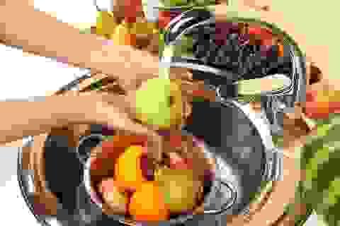 5 sai lầm phổ biến gây ngộ độc thực phẩm