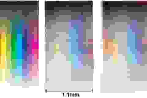 Công nghệ chế tạo sơn không phai màu