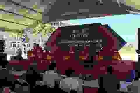Chính thức khởi công Tổ hợp bất động sản du lịch và giải trí Cocobay Đà Nẵng
