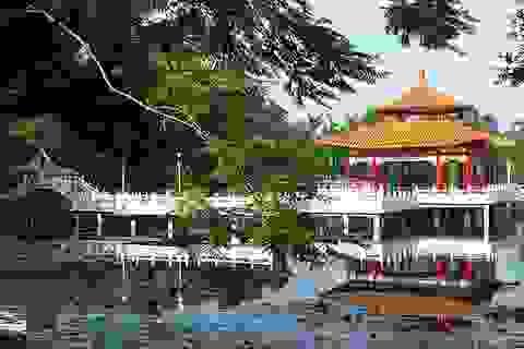 Ngập tràn vé 0 đồng, 3 ngày vàng khám phá Đài Nam ấn tượng cùng Vietjet