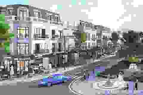 Khu đô thị biển tuyệt mỹ - sự lựa chọn của các nhà đầu tư thông thái.