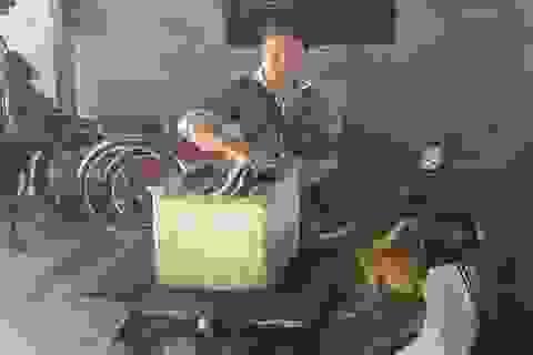 Quảng Trị: Người dân phập phồng lo lắng sau vụ cá nhiễm chất cực độc