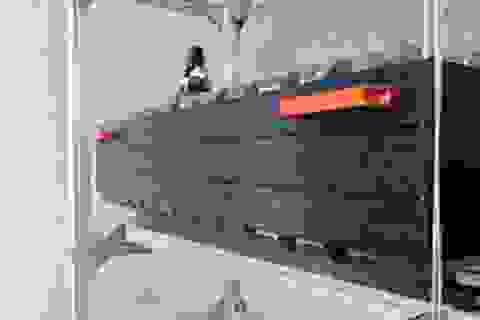Máy thu hồi phân bón từ nước thải