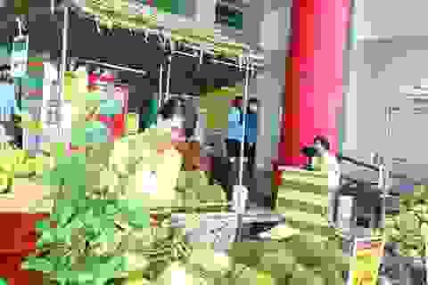 """Lễ hội trái cây """"khủng""""tại siêu thị Big C"""