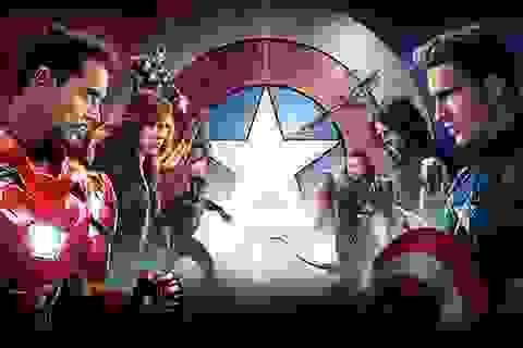 """""""Thuyền trưởng Mỹ"""" - ngôi sao """"sinh lời"""" bậc nhất Hollywood"""