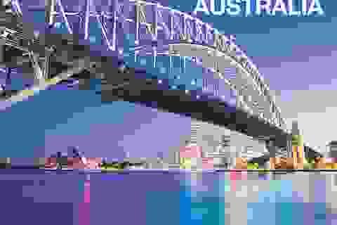 Chọn trường top, ngành thiếu nhân lực với visa ưu tiên tại Úc