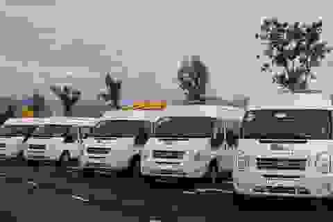 Vietravel đảm nhận dịch vụ vận chuyển cho Đại hội thể thao bãi biển châu Á lần V