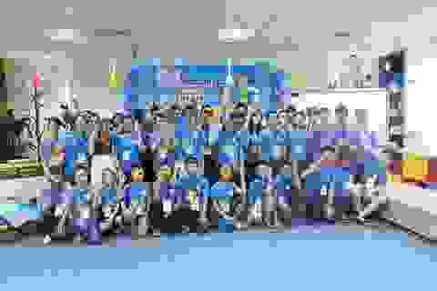 Học sinh Việt với cuộc thi TOEFL Primary & TOEFL Junior Achievers 2016