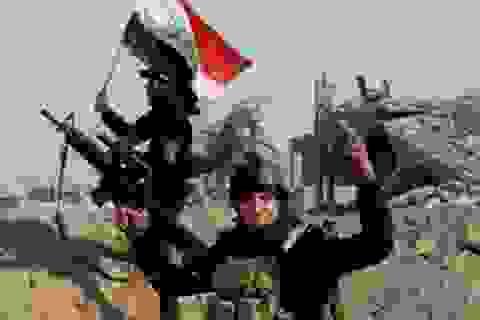Thắng lợi bất ngờ của Iraq ở Fallujah: IS suy yếu hay đang gài bẫy?