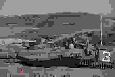 Israel ngư ông đắc lợi khi Nga-Mỹ vướng ở Syria?
