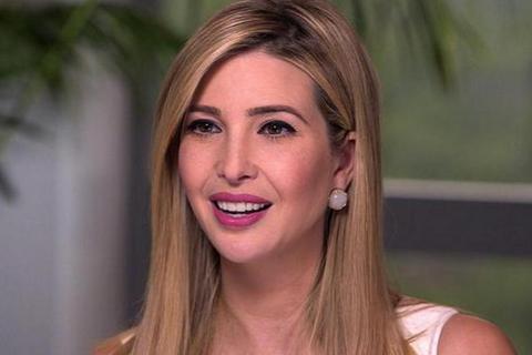 Ái nữ xinh đẹp nhà Trump từ chối tham gia chính quyền của cha