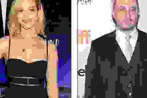 Sao 9X giành giải Oscar hẹn hò với đạo diễn hơn 21 tuổi