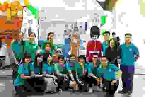 Du học Vương Quốc Anh tại Việt Nam